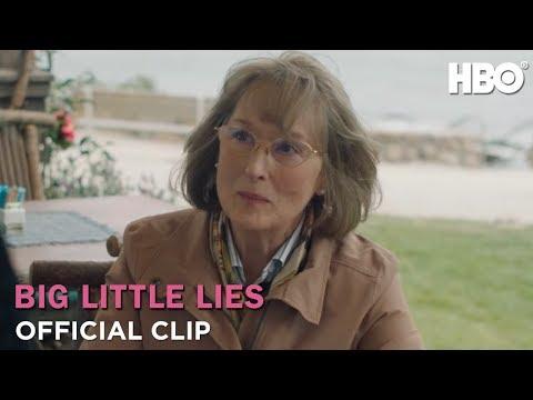 Big Little Lies: Coffee Shop (Season 2 Episode 1 Clip)   HBO