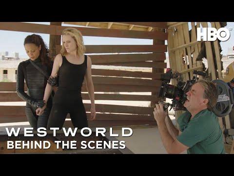 Westworld: Creating Westworld's Reality - Behind the Scenes of Season 3 Episode 7 | HBO