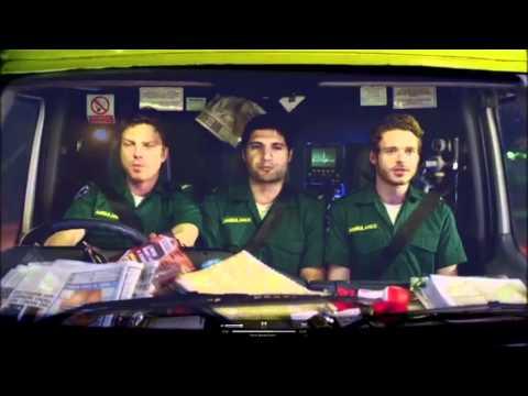 'Breakbeat' Trailer for Channel 4 Sirens