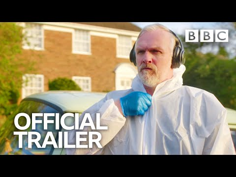 The Cleaner: Trailer - BBC Trailers