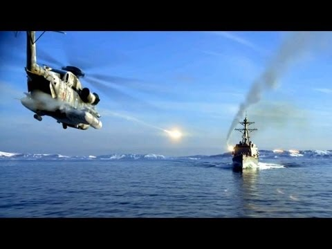 Michael Bay's THE LAST SHIP Series Trailer