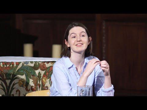 Sally Rooney talks to Kishani Widyaratna about 'Normal People'