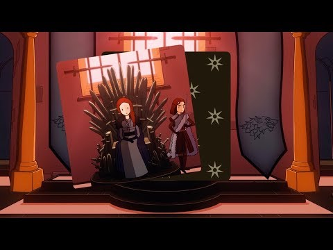 Reigns: Game Of Thrones - Animated Trailer