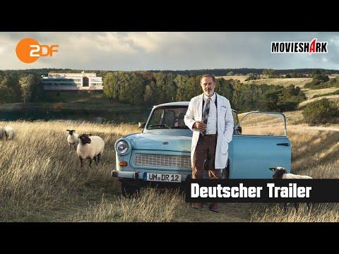 """DOKTOR BALLOUZ"" - 6-teilige Primetimeserie im ZDF - Deutscher Trailer"