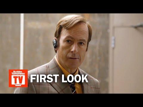 Better Call Saul Season 5 First Look   Rotten Tomatoes TV