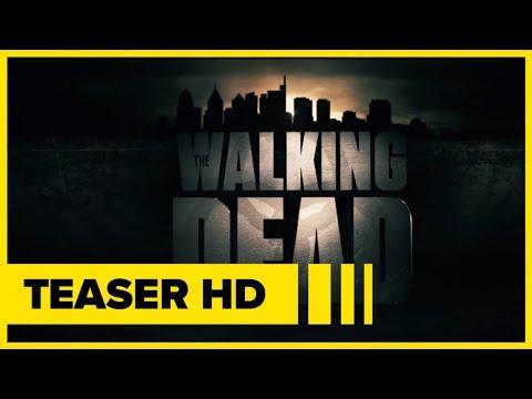 The Walking Dead Movie Teaser Trailer | Comic-Con 2019