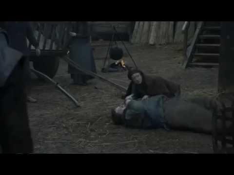 Game Of Thrones HODOR HOLD THE DOOR Scene