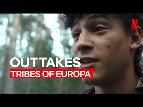 Best-of Tribes of Europa Outtakes | Netflix