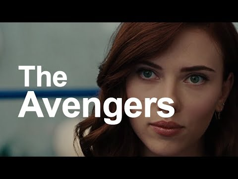 The Office Intro The Avengers Edition HD
