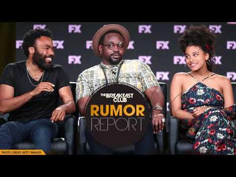 Donald Glover Says 'Atlanta' Season 2 Was Inspired By Tiny Toons