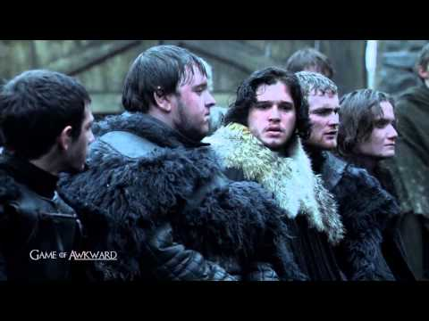 Jon Snow Knows Nothing Supercut (Season 1 and 2)