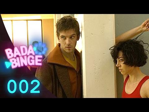 Bada Binge - Die Serien-Show #002 | Legion, The Expanse, News