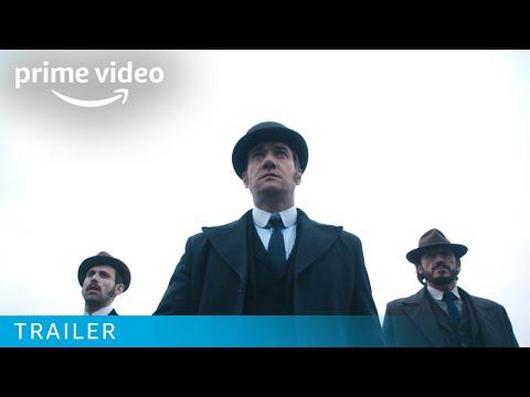 Ripper Street - Season 4 Trailer | Prime Video