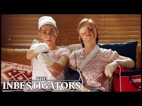 Blooper Reel | Goof Tapes | The Inbestigators