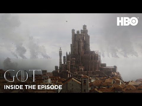 Game of Thrones | Season 8 Episode 5 | Inside the Episode (HBO)