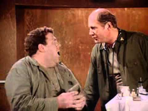 Best scene from M*A*S*H