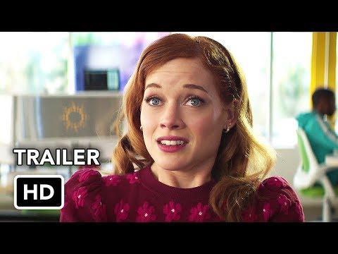 Zoey's Extraordinary Playlist (NBC) Trailer HD - Jane Levy musical drama series