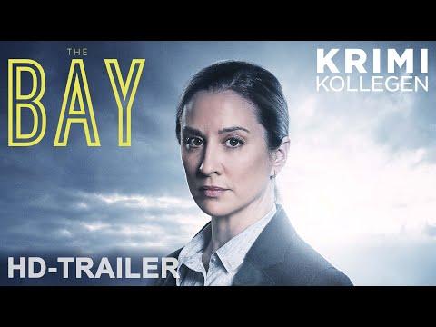 THE BAY - STAFFEL 1 - Trailer deutsch [HD]    KrimiKollegen
