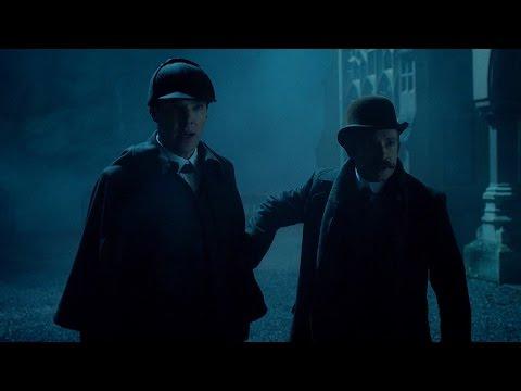 Sherlock: The Abominable Bride Trailer #3