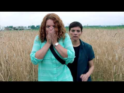 Slasher Season 1 Trailer