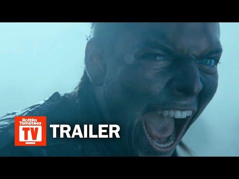 Vikings Season 6: Part 2 Trailer   Rotten Tomatoes TV