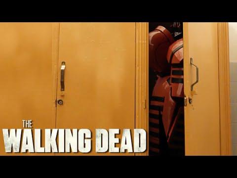 The Walking Dead Final Season Release Date Revealed