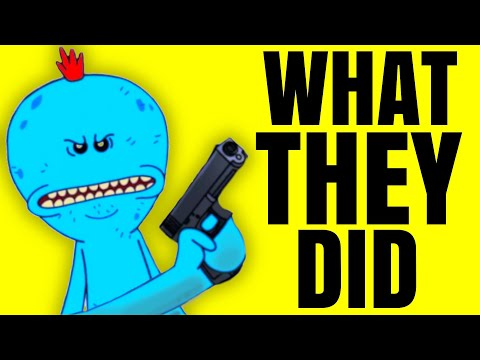 Rick and Morty: How the Meeseeks Changed Everything