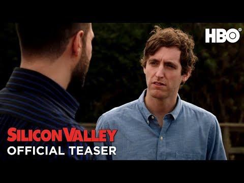 Silicon Valley: Season 2 | Official Teaser | HBO