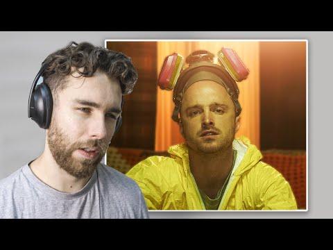 7 unbelievable Breaking Bad voice impressions