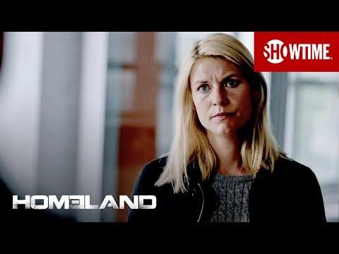Homeland Season 6 (2017)   Official Trailer   Claire Danes & Mandy Patinkin SHOWTIME Series