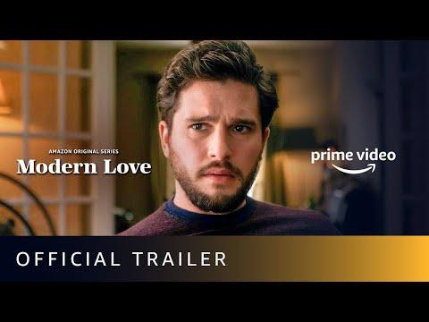 Modern Love Season 2 - Official Trailer | Amazon Prime Video
