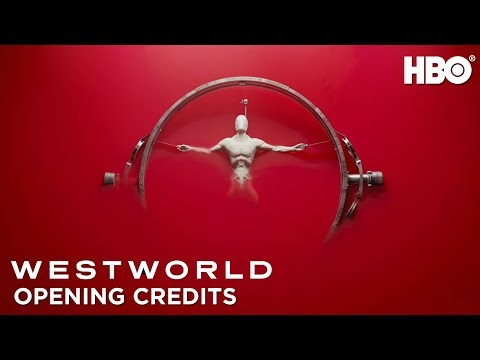 Westworld: Season 3 Opening Credits | HBO