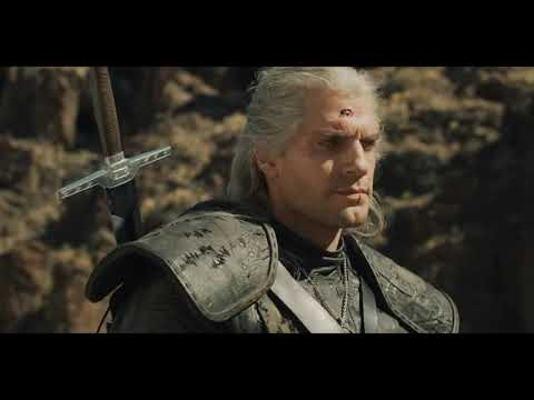 The Witcher Netflix I Toss a Coin To Your Witcher with scene