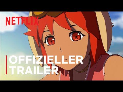 Eden | Offizieller Trailer | Netflix