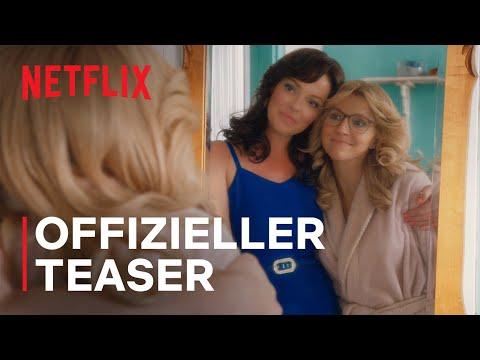 Immer für dich da | Offizieller Teaser | Netflix