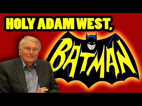 Adam West Reveals Things You Didn't Know About Batman! - CineFix Now