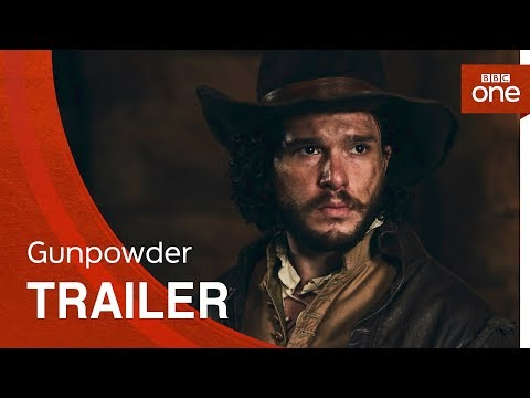 Gunpowder: Teaser trailer - BBC One