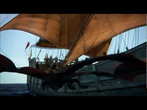 Game of Thrones Season 3 Official Trailer - Extended HD