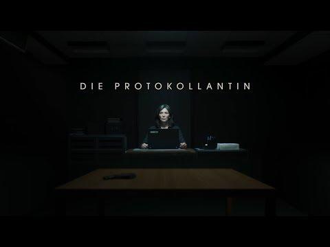 Die Protokollantin - offizieller Trailer