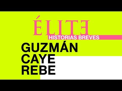 Élite | Historias Breves | Guzmán Caye Rebe