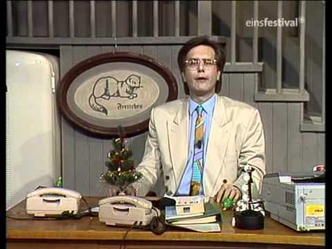 Schmidteinander, Folge 01 vom 16.12.1990, Teil 1