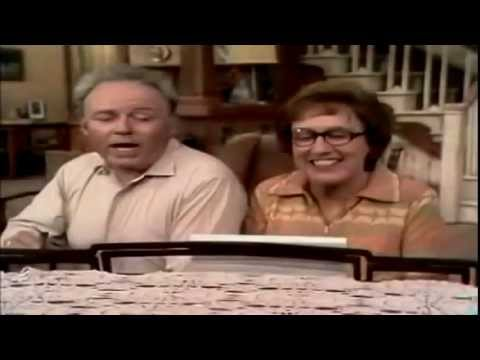 All In The Family Intro