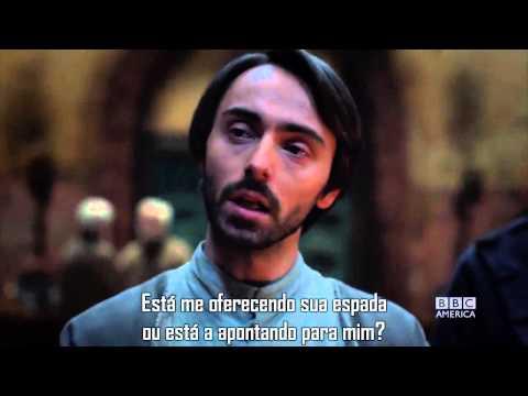The Last Kingdom - Trailer 2 - Legendado PTBR