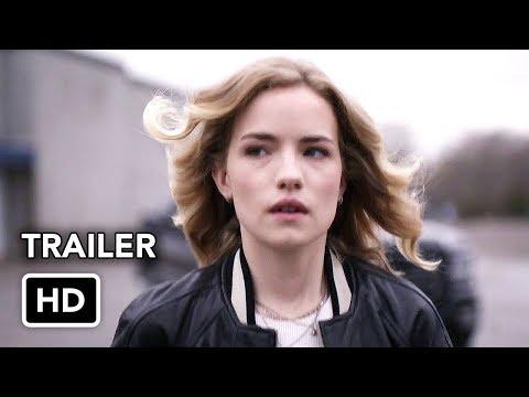 Dare Me (USA Network) Trailer #2 HD - Willa Fitzgerald series