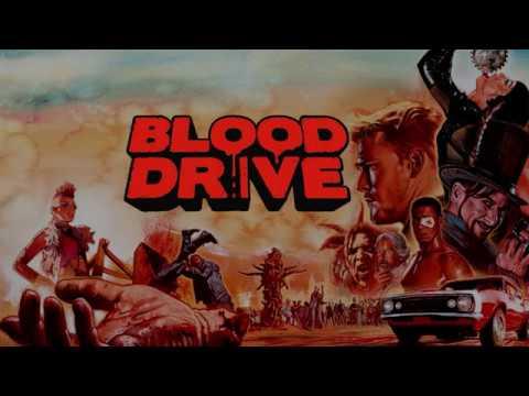 Blood Drive Staffel 1 | Trailer