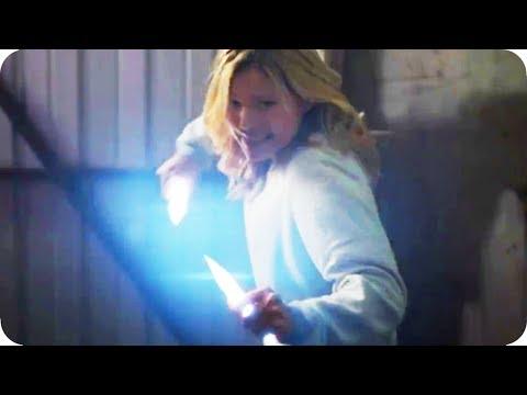Cloak & Dagger Trailer 3 (2018) Marvel freeform series