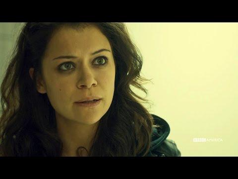 Official Orphan Black Season 4 Trailer - Thursday, April 14th 10/9c on BBC America
