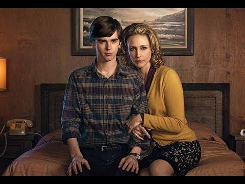 Bates Motel - Series   TRAILER   NEW