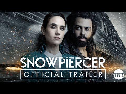 Snowpiercer: Season 1 Official Trailer   TNT