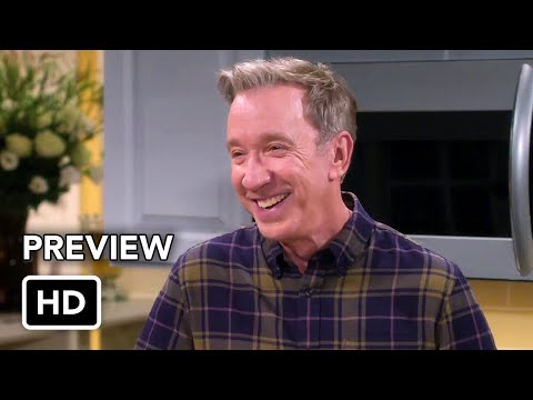 Last Man Standing Season 9 First Look Preview (HD) Final Season